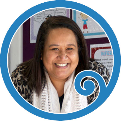 Principal - Melini Fasavalu