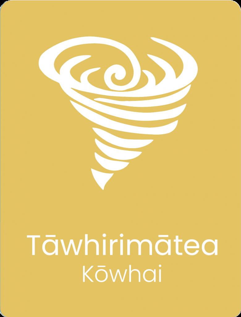 Tawhirimatea