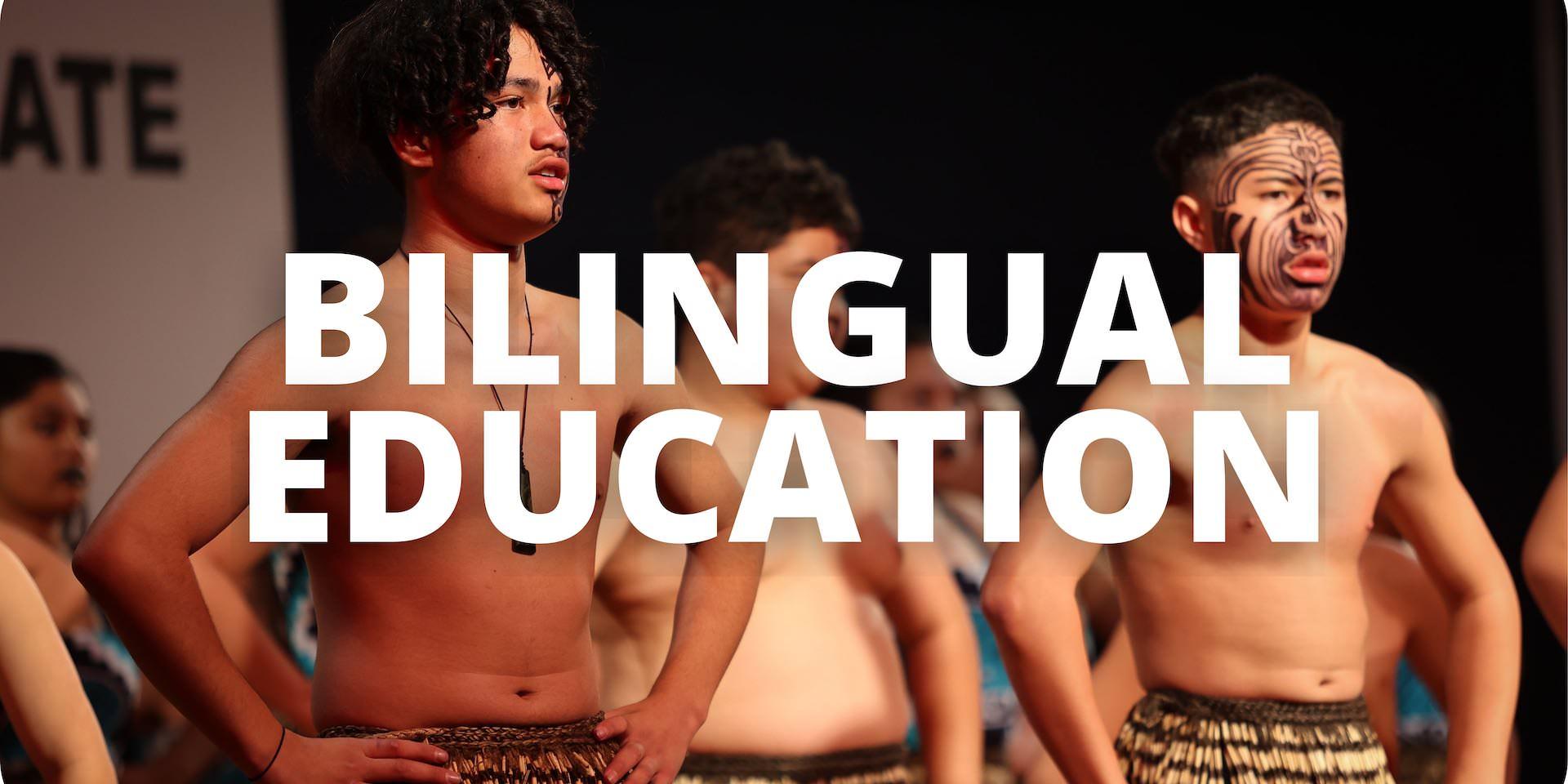 Billingual Education Title